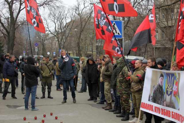 Крестовый поход Тополя и радикалов